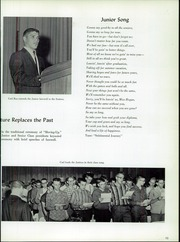 Page 15, 1963 Edition, Saugerties High School - Sawyer Yearbook (Saugerties, NY) online yearbook collection