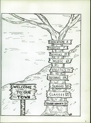 Page 7, 1963 Edition, Saugerties High School - Sawyer Yearbook (Saugerties, NY) online yearbook collection