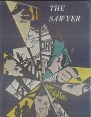 Page 1, 1969 Edition, Saugerties High School - Sawyer Yearbook (Saugerties, NY) online yearbook collection