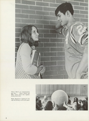 Page 10, 1969 Edition, Saugerties High School - Sawyer Yearbook (Saugerties, NY) online yearbook collection