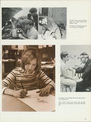 Page 11, 1969 Edition, Saugerties High School - Sawyer Yearbook (Saugerties, NY) online yearbook collection