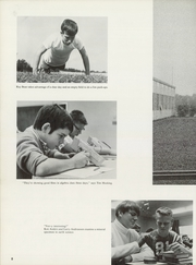 Page 12, 1969 Edition, Saugerties High School - Sawyer Yearbook (Saugerties, NY) online yearbook collection