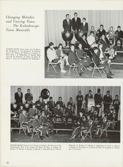 Page 16, 1969 Edition, Saugerties High School - Sawyer Yearbook (Saugerties, NY) online yearbook collection