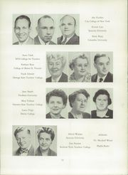 Page 17, 1955 Edition, Ossining High School - Wizard Yearbook (Ossining, NY) online yearbook collection