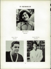Page 14, 1957 Edition, Ossining High School - Wizard Yearbook (Ossining, NY) online yearbook collection