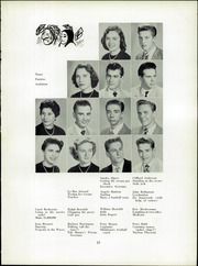 Page 15, 1957 Edition, Ossining High School - Wizard Yearbook (Ossining, NY) online yearbook collection