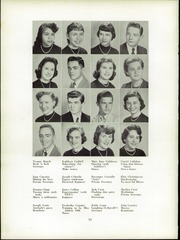 Page 16, 1957 Edition, Ossining High School - Wizard Yearbook (Ossining, NY) online yearbook collection