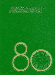 1980 Edition, New Dorp High School - Argonaut Yearbook (Staten Island, NY)