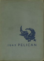 Page 1, 1945 Edition, Pelham Memorial High School - Pelican Yearbook (Pelham, NY) online yearbook collection