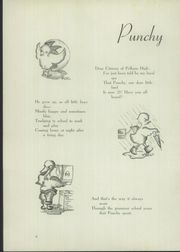 Page 8, 1945 Edition, Pelham Memorial High School - Pelican Yearbook (Pelham, NY) online yearbook collection