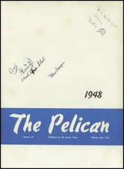 Page 7, 1948 Edition, Pelham Memorial High School - Pelican Yearbook (Pelham, NY) online yearbook collection