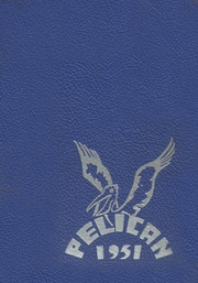 Page 1, 1951 Edition, Pelham Memorial High School - Pelican Yearbook (Pelham, NY) online yearbook collection