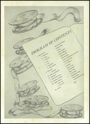 Page 7, 1951 Edition, Pelham Memorial High School - Pelican Yearbook (Pelham, NY) online yearbook collection