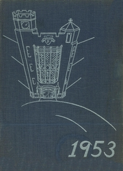 Page 1, 1953 Edition, Pelham Memorial High School - Pelican Yearbook (Pelham, NY) online yearbook collection