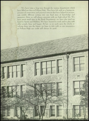 Page 6, 1953 Edition, Pelham Memorial High School - Pelican Yearbook (Pelham, NY) online yearbook collection