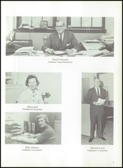 Page 11, 1959 Edition, Pelham Memorial High School - Pelican Yearbook (Pelham, NY) online yearbook collection