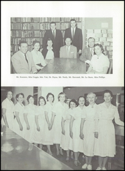 Page 13, 1959 Edition, Pelham Memorial High School - Pelican Yearbook (Pelham, NY) online yearbook collection