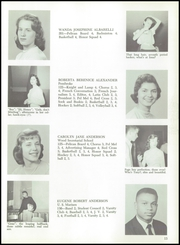 Page 17, 1959 Edition, Pelham Memorial High School - Pelican Yearbook (Pelham, NY) online yearbook collection
