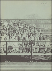 Page 3, 1959 Edition, Pelham Memorial High School - Pelican Yearbook (Pelham, NY) online yearbook collection