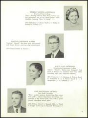 Page 13, 1960 Edition, Pelham Memorial High School - Pelican Yearbook (Pelham, NY) online yearbook collection