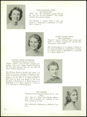 Page 14, 1960 Edition, Pelham Memorial High School - Pelican Yearbook (Pelham, NY) online yearbook collection