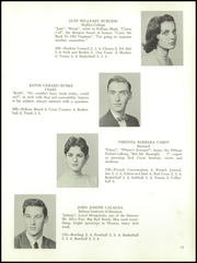Page 17, 1960 Edition, Pelham Memorial High School - Pelican Yearbook (Pelham, NY) online yearbook collection