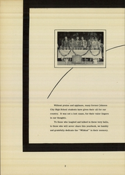 Page 4, 1947 Edition, Johnson City High School - Wildcat Yearbook (Johnson City, NY) online yearbook collection