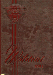 Page 1, 1951 Edition, Johnson City High School - Wildcat Yearbook (Johnson City, NY) online yearbook collection