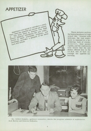 Page 10, 1951 Edition, Johnson City High School - Wildcat Yearbook (Johnson City, NY) online yearbook collection