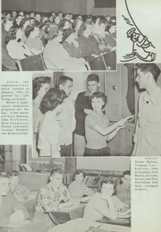 Page 11, 1951 Edition, Johnson City High School - Wildcat Yearbook (Johnson City, NY) online yearbook collection