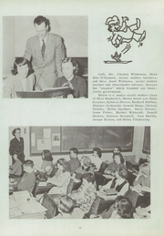 Page 15, 1951 Edition, Johnson City High School - Wildcat Yearbook (Johnson City, NY) online yearbook collection