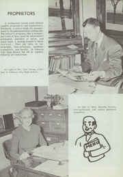 Page 9, 1951 Edition, Johnson City High School - Wildcat Yearbook (Johnson City, NY) online yearbook collection