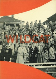 1961 Edition, Johnson City High School - Wildcat Yearbook (Johnson City, NY)