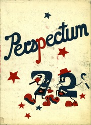 1972 Edition, Division Avenue High School - Perspectum Yearbook (Levittown, NY)