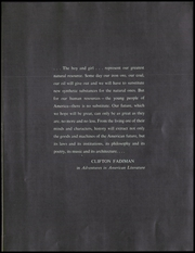 Page 11, 1960 Edition, Seaford High School - Shoreline Yearbook (Seaford, NY) online yearbook collection