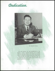 Page 12, 1960 Edition, Seaford High School - Shoreline Yearbook (Seaford, NY) online yearbook collection