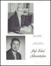 Page 15, 1960 Edition, Seaford High School - Shoreline Yearbook (Seaford, NY) online yearbook collection