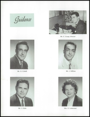 Page 16, 1960 Edition, Seaford High School - Shoreline Yearbook (Seaford, NY) online yearbook collection