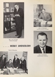 Page 10, 1963 Edition, Seaford High School - Shoreline Yearbook (Seaford, NY) online yearbook collection