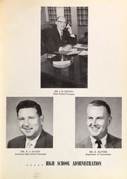 Page 11, 1963 Edition, Seaford High School - Shoreline Yearbook (Seaford, NY) online yearbook collection