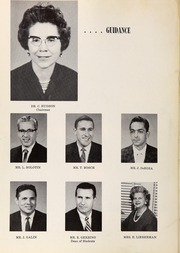 Page 12, 1963 Edition, Seaford High School - Shoreline Yearbook (Seaford, NY) online yearbook collection