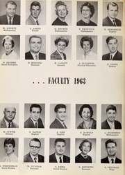 Page 14, 1963 Edition, Seaford High School - Shoreline Yearbook (Seaford, NY) online yearbook collection