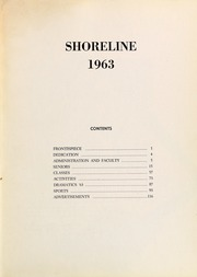 Page 7, 1963 Edition, Seaford High School - Shoreline Yearbook (Seaford, NY) online yearbook collection