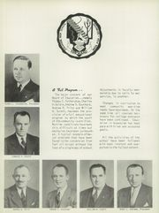 Page 10, 1943 Edition, Oceanside High School - Spindrift Yearbook (Oceanside, NY) online yearbook collection