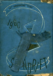 1960 Edition, Oceanside High School - Spindrift Yearbook (Oceanside, NY)