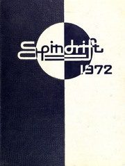 1972 Edition, Oceanside High School - Spindrift Yearbook (Oceanside, NY)