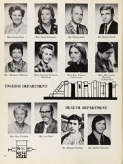 Page 15, 1972 Edition, Oceanside High School - Spindrift Yearbook (Oceanside, NY) online yearbook collection