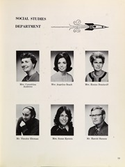 Page 16, 1972 Edition, Oceanside High School - Spindrift Yearbook (Oceanside, NY) online yearbook collection