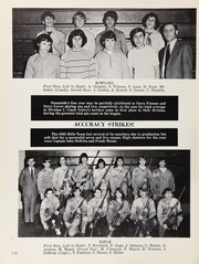 Page 180, 1972 Edition, Oceanside High School - Spindrift Yearbook (Oceanside, NY) online yearbook collection