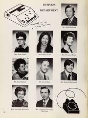 Oceanside High School - Spindrift Yearbook (Oceanside, NY) online yearbook collection, 1972 Edition, Page 26